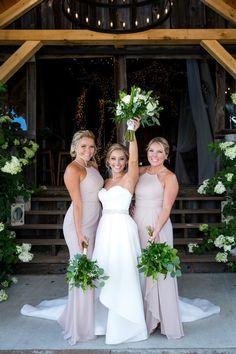 Bridesmaid Dresses, Wedding Dresses, Beams, Burlap, Bridal, Party, Fashion, Bridesmade Dresses, Bride Dresses