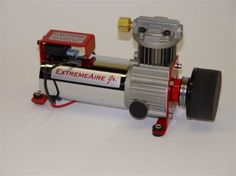 Extreme Outback ExtremeAire Jr. Compressor [007-007] - $234.95 : Pure Tacoma Accessories, Parts and Accessories for your Toyota Tacoma