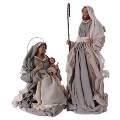 Shabby Chic, Holy Art, Merry Christmas, Raincoat, Products, Fashion, Nativity, In Living Color, Tejido