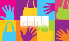 Lets get colorful with YOLO