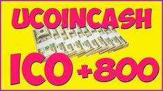 ucoincash юкоин кэш как купить ico Куда инвестировать и вкладывать деньг...