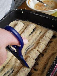 FOOD & CAKES: Croquetas de jamón, paso a paso - Thermomix