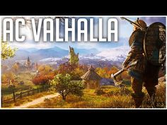 ENGLAND is BEAUTIFUL but Ubisoft Missed SO MANY Opportunities! | Assassin's Creed Valhalla - YouTube Xbox One Pc, Assassin's Creed, Opportunity, England, Youtube, Movie Posters, Travel, Beautiful, Viajes