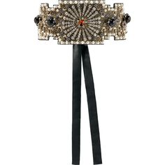 Dolce & Gabbana Embellished silk-satin waist belt ($6,545) ❤ liked on Polyvore featuring accessories, belts, black, tie waist belt, wide waist belt, tie belt, beaded belt and waist belts