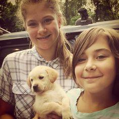 Two very happy girls x Mans Best Friend, Best Friends, Happy Girls, Instagram Posts, Beat Friends, Bestfriends