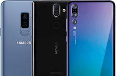Fototest Nokia 8 Sirocco vs Samsung Galaxy S9+ vs Huawei P20 Pro - https://www.svetandroida.cz/fototest-nokia-8-sirocco-samsung-galaxy-s9-huawei-p20-pro/?utm_source=PN&utm_medium=Svet+Androida&utm_campaign=SNAP%2Bfrom%2BSv%C4%9Bt+Androida