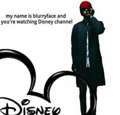 I'd watch Disney channel if this actually were a thing.