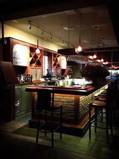 Ignite Bar  Grille 100 Hanover St Manchester NH wwwignitebngcom  Restaurants in New