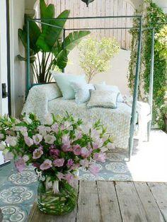 Relax en tu jardín…