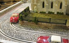 Rallye des Alpes Track - Page 5 - Slot Car Illustrated Forum