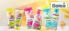 Der Sommer kann kommen Balea Limited Edition