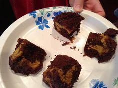 Reese's Cake in a Mug | Trim Healthy Mama