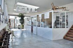 MISE Studio HQ   Mogliano Veneto   Italy store design 04