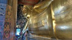 Os sete templos mais curiosos da Tailândia