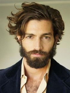 Hairstyle Tips For Long Hair Of Men For 2016