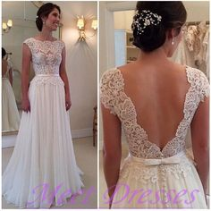 when to order your wedding dress