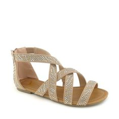 a0373105d705 Shiekh Womens 094. Gladiator Sandals