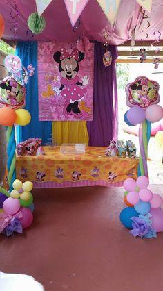 Minnie ideas