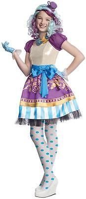 Rubie Costumes EAH MADELINE HATTER CHILD XL