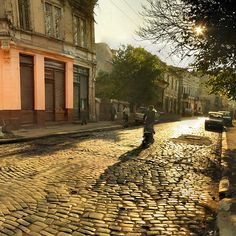 Traveled to Bucarest & Slatina (Romania) in would like to revisit. Prague Photography, Love Photography, The Places Youll Go, Great Places, Places To Go, Cobblestone Paving, Worldwide Photography, Washington Dc, Scene