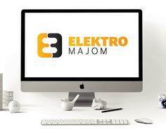 "Check out new work on my @Behance portfolio: ""Elektro Majom - Tech & Graphic Blog - Logo Design"" http://be.net/gallery/48379999/Elektro-Majom-Tech-Graphic-Blog-Logo-Design"