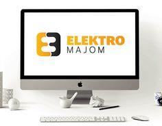 "Check out new work on my @Behance portfolio: ""Elektro Majom - Tech & Graphic Blog - Logo Design"" http://be.net/gallery/48379999/Elektro-Majom-Tech-Graphic-Blog-Logo-Design"
