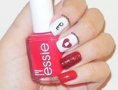 Essie, Nail Art Designs, Nail Polish, Nails, Finger Nails, Ongles, Nail Polishes, Manicure, Nail