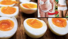 Boiled egg diet: Here's how you lose 10 pounds in one week! Boiled Egg Diet, Boiled Eggs, Diet Tips, Diet Recipes, Healthy Recipes, Dog Treat Recipes, Healthy Dog Treats, Health Snacks, Health Diet