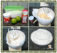 Bolo Zero Lactose, Icing, Tableware, Desserts, Cupcake, Muffin, Icing Recipe, Cake Receipe, No Churn Ice Cream