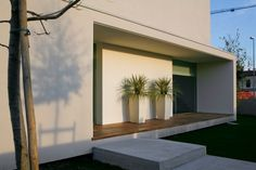 Casa BN by C&P Architetti