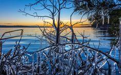 Winter Begins   Photo: Hannu Moilanen, Kokkola
