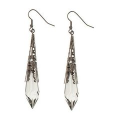 Minerals, Drop Earrings, Boho, Jewelry, Fashion, Moda, Jewlery, Jewerly, Fashion Styles