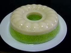 Pudding and Mousse on Pinterest   Agar, Coconut Pudding and Mousse ...