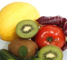 Süß und deftig für heiße Tage - Die TK kennt ein Rezept für einen leichten, vitaminreichen Salat für heiße Tage.