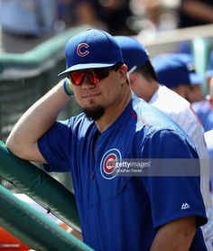 Kyle Schwarber, CHC//Aug 16, 2016 at Wrigley