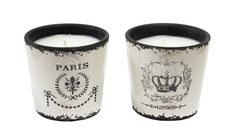 Thomas Ferrier Scented Candle (2 Pack)