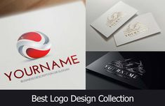 Collection of the Best Logo Designs We have gathered a great selection of the very best logos created by www.designfreelogoonline.com for your inspiration.  #bestlogo #logomaker #coollogo #logodesign