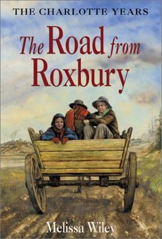 The Road from Roxbury (Little House the Charlotte Years) by Melissa Wiley http://www.amazon.com/dp/0060270195/ref=cm_sw_r_pi_dp_OnxPwb17D9X1K