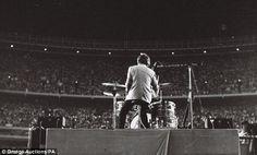 The Beatles - 1965.8.15 Shea Stadium