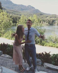 """""""I swear we were invited..."""" #weddingcrashers PC: meganwing44"""