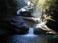 Parque Nacional de Itatiaia - Serra da Mantiqueira - Rio de Janeiro/Minas Gerais.