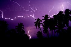 McA inspiration for my creating - #mcadirect storm #storm The Lightning of Catatumbo, Venezuela