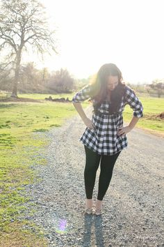 Late Lunch Tunic Women's Pattern Review