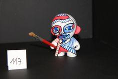 A vous de choisir le #art #toy des élèves de #manaa qui deviendra la #mascotte de l'#ESDAC 2015-2016 en votant sur notre site internet :  www.ecole-esdac.com