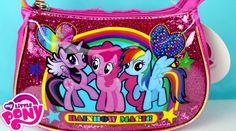 My Little Pony Bolsa Sorpresa  Masha and The Bear Play Doh Huevos Sorpre...