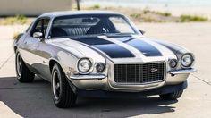 Cool Chevrolet 2017: 1971 Chevrolet Camaro Z28 Replica - 1... Fav Rides