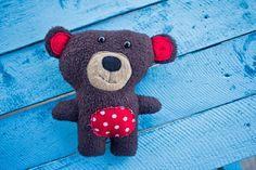 Teddy Softie