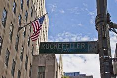 rockfeller plaza NY ----- more @ nw7.eu