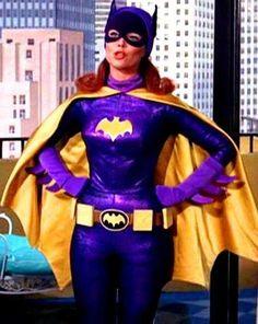 Batman Y Robin, Batman And Batgirl, Batman 1966, Batman And Superman, Batman Tv Show, Batman Tv Series, James Gordon, Yvonne Craig, Gotham Tv