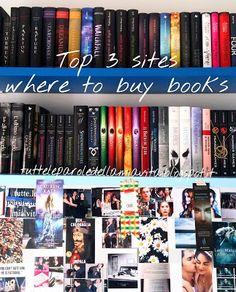 Tutte le parole della mia vita: Top 3 sites where to buy books!